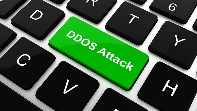 Kaspersky, DDoS, Cybercrimnals,
