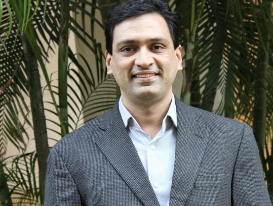 Krishnan Vishwanathan, Kissht