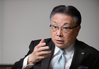 Masaaki Tsuya, Bridgestone