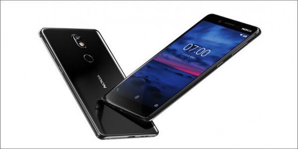 Nokia 4, Snapdragon, MWC 2018