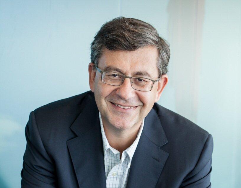 Pierre Louis Biaggi, Orange Business Services