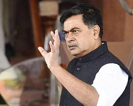 RK Singh, Power, Minister of Power