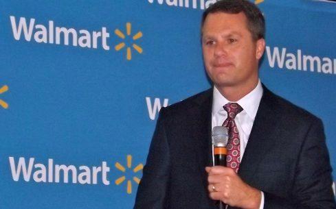 Walmart ,Walmart India, UPI, B2B, e-Commerce