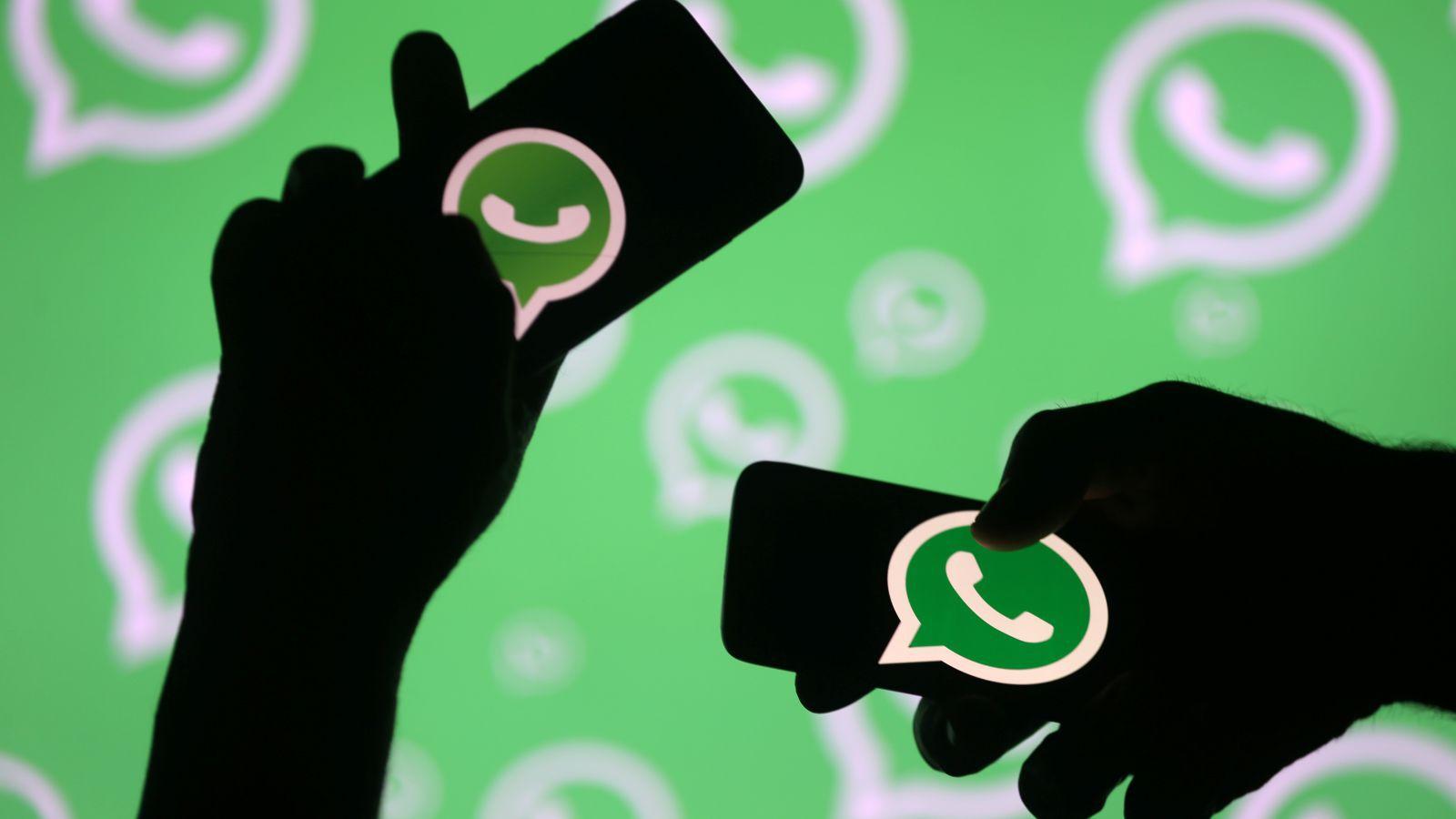 Whatsapp, BHIM UPI, facebook, paytm