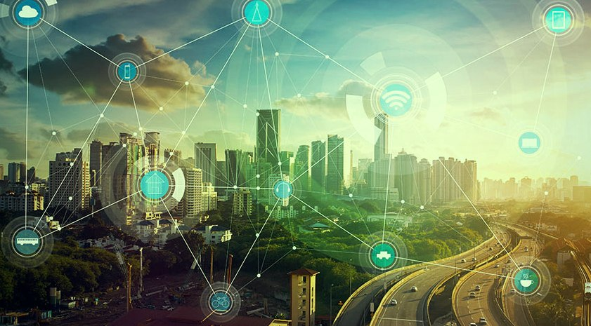 Wireless, Technologies, WI-FI, Data Security