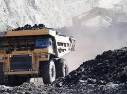 Commercial Coal Mining
