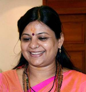 Kavita Jain, Haryana Minister, Solid Waste MAnagement, Bhor Engineering