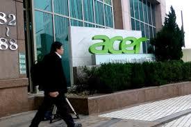 Sudhir Goel, Acer, Digital Signage