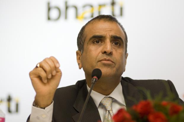 Sunil Bharti Mittal, Bharti Aitel, Airtel, Airtel Payments Bank