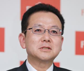 Tatsuya Tanaka, Fujitsu