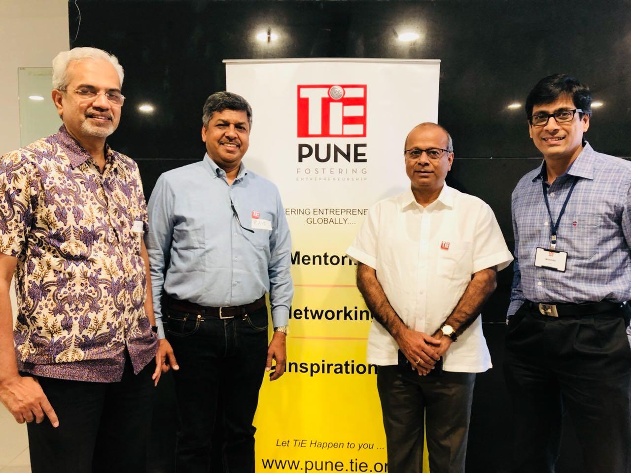 TiE Pune, TiEcon Pune 2018