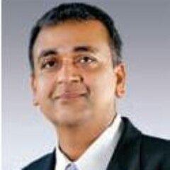 Sean Narayanan, Atos, Big Data,