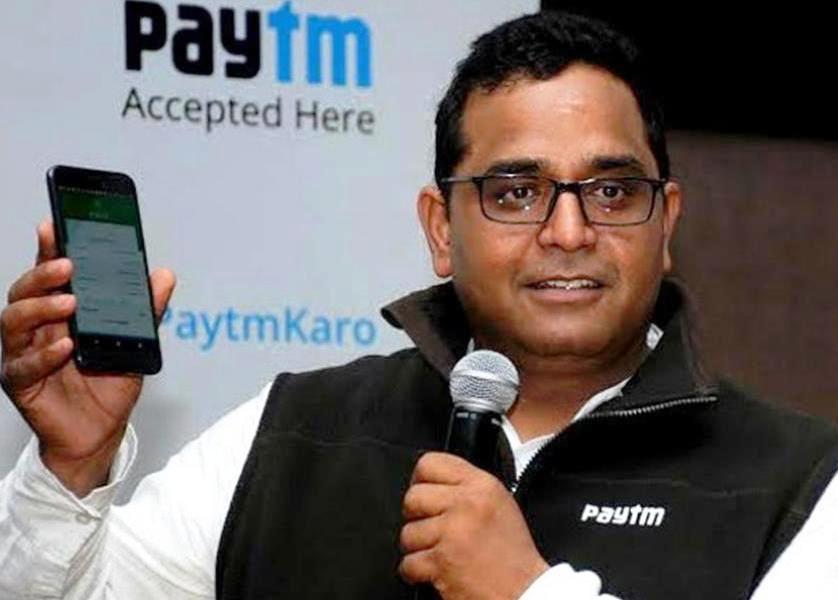 Vijay Shekhar Sharma, SoftBank, e-commerce, Alibaba, Paytm Mall, Investments