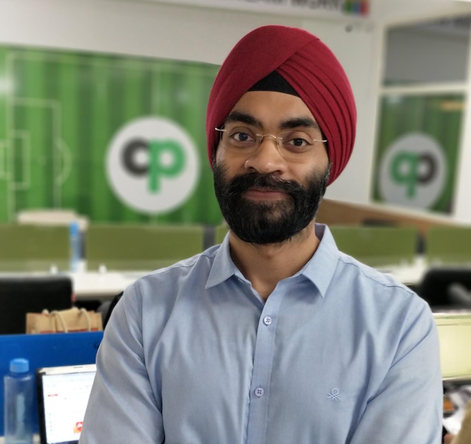 Tejbir Singh, AffordPlan, Fintech, Healthcare