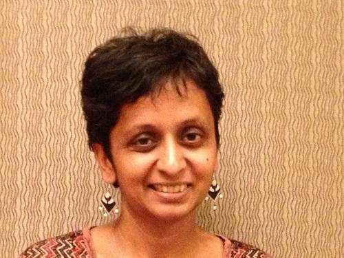 Anju Gupta, IvyCamp