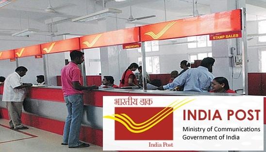 Indian Customs, India Posts