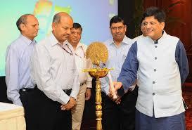 Piyush Goyal, Apperal Exports