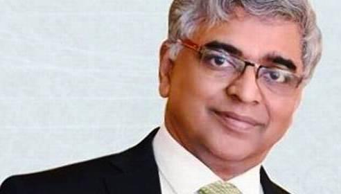 Sriram Kalyanaraman, ECB, National Housing Bank