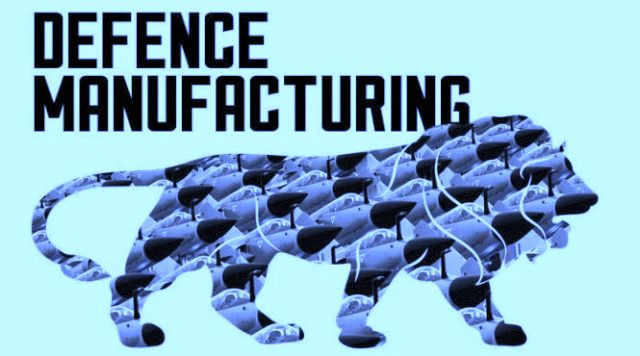 Boost for Defence Manufacturing Under Aatmanirbhar Bharat