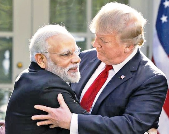Donald Trump, India, GSP, Imports