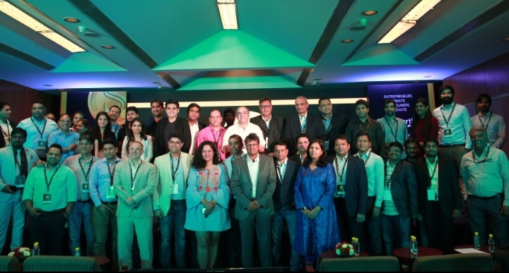 SuperStartUps Award Concluded by Recognizing Entrepreneurial Dedication and Innovation