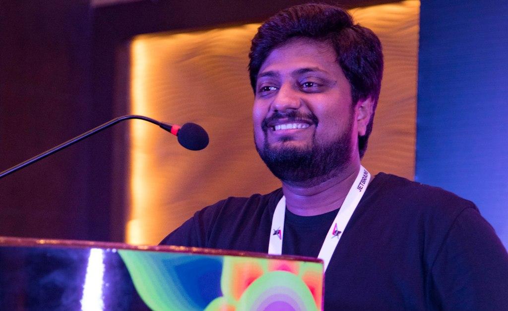 Javed Mohamed, JetBrains, Developers, Faiz Askari