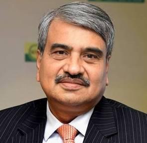 Karur Vysya Bank, PR Sheshadri