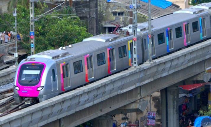 Mumbai Metro, South Mumbai