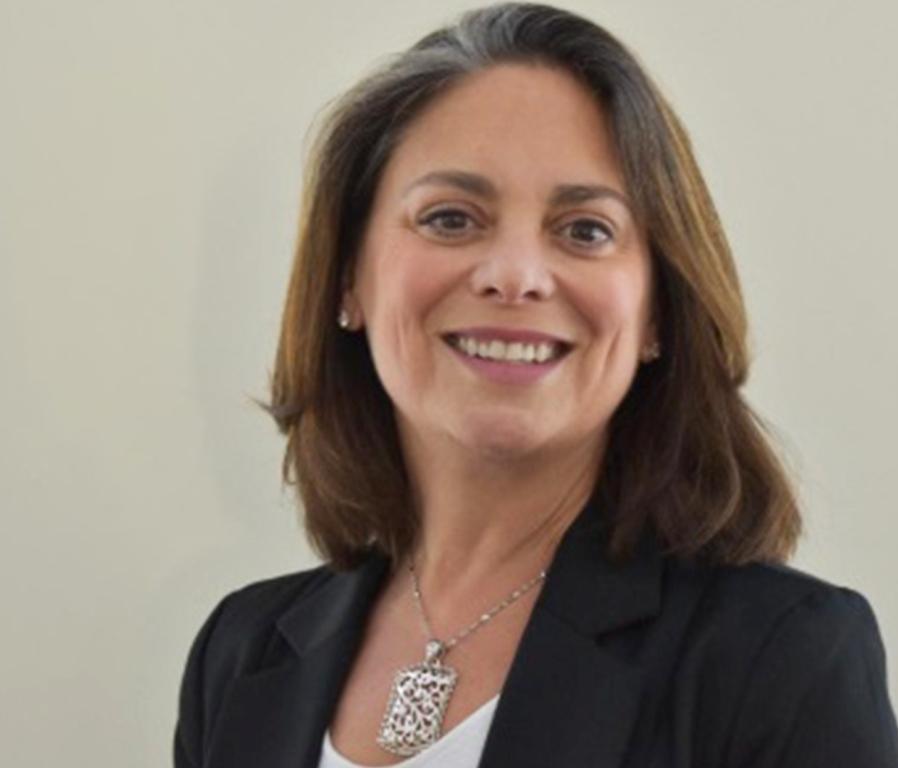 Nancy Bewlay, Global Chief Underwriting Officer, Casualty, XL Catlin