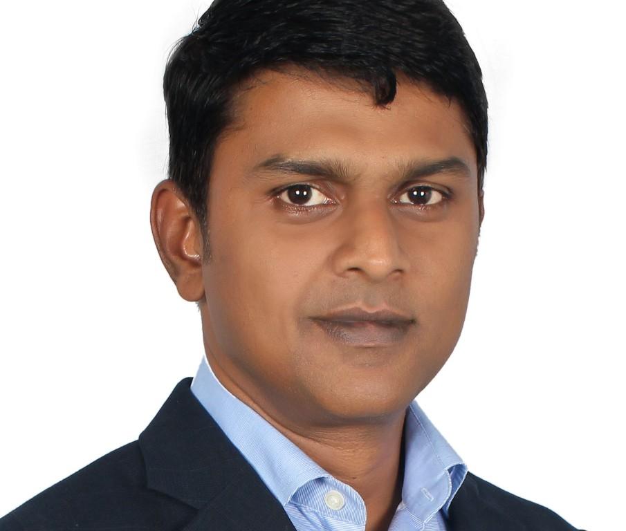 Raghuram Krishnan, Raghuram Krishnan, Citrix India, channel strategy, partners, distributors, system integrators,
