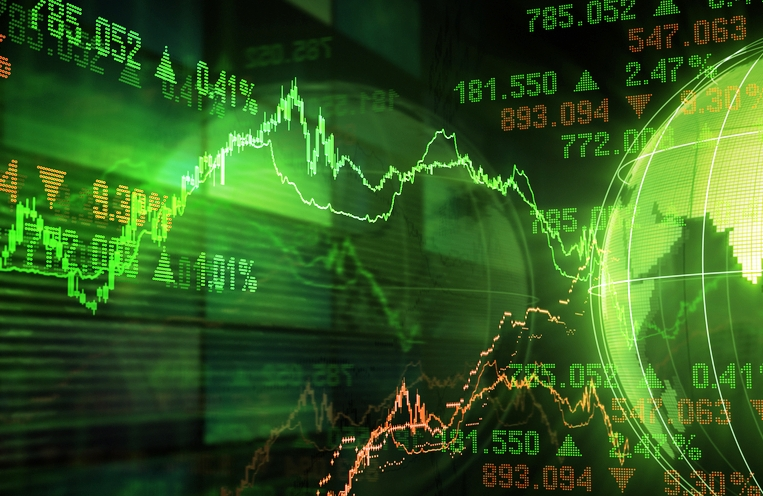 Stock Market, Capital Market