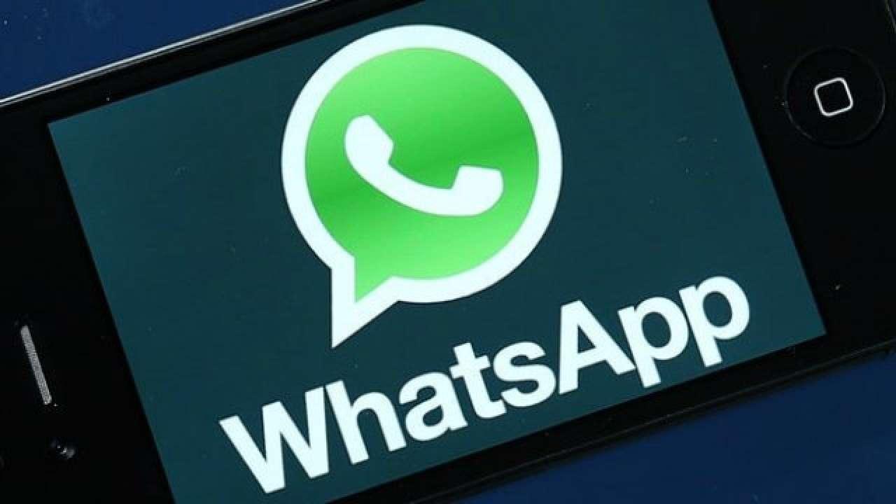 WhatsApp, Facebook, Microsoft