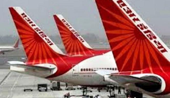 air india, Privatization