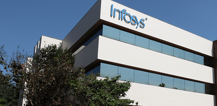 infosys, INvestment fund, TidalScale