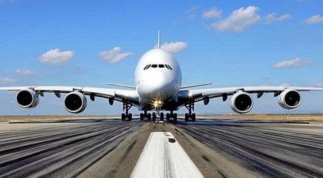 Civil Aviation, Logistics, NSE, BSE, Stock Market