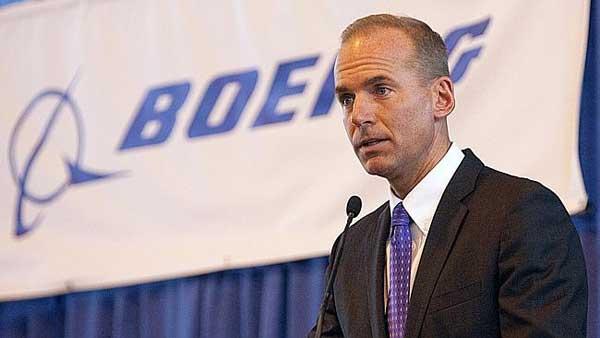 'Boeing Fails to Inform of Key 737 MAX Design Amendments'