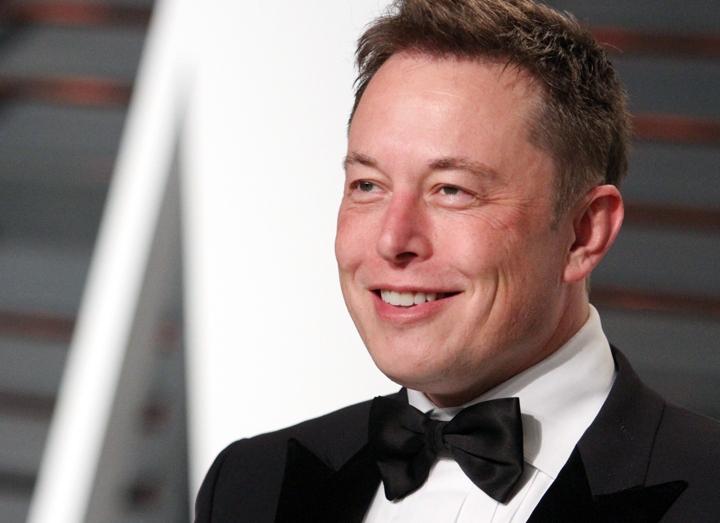 Elon Musk, Tesla, Tesla, Elon Musk, high-speed tunnel system, transport, car elevators