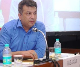Faiz Askari, MSMEs, SMEs, Reforms