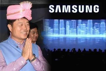 HC Hong, Samsung, Manufacturing
