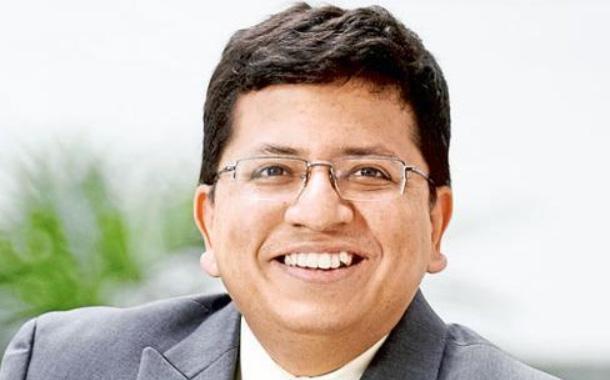 Jayajyoti Sengupta, Cognizant