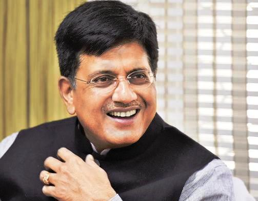 Piyush Goyal Launched DGFT Trade Facilitation App for Exporters & Importers