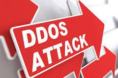 Verisign, DDOS Attacks