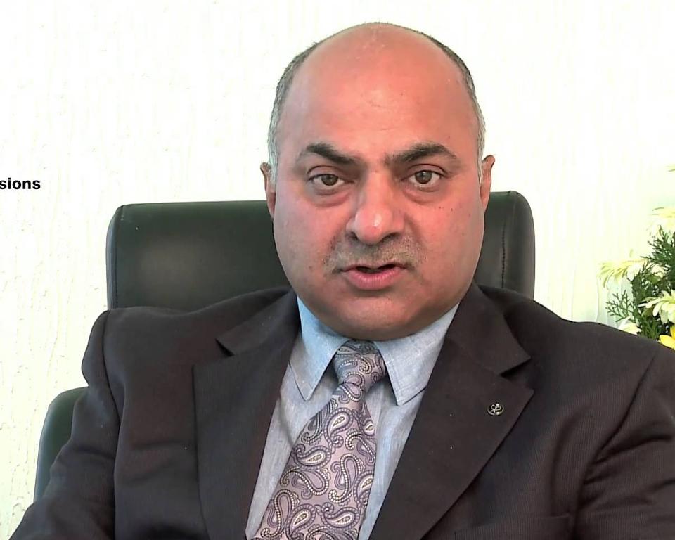 Ajay Sharma, Abhinav Outsourcing, Immigration, Entrepreneurs, SMEs,