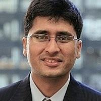 Ambuj Kumar, Fotranix, VMWare