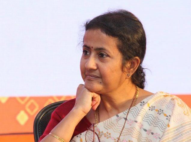 Radha S Chauhan, GEM