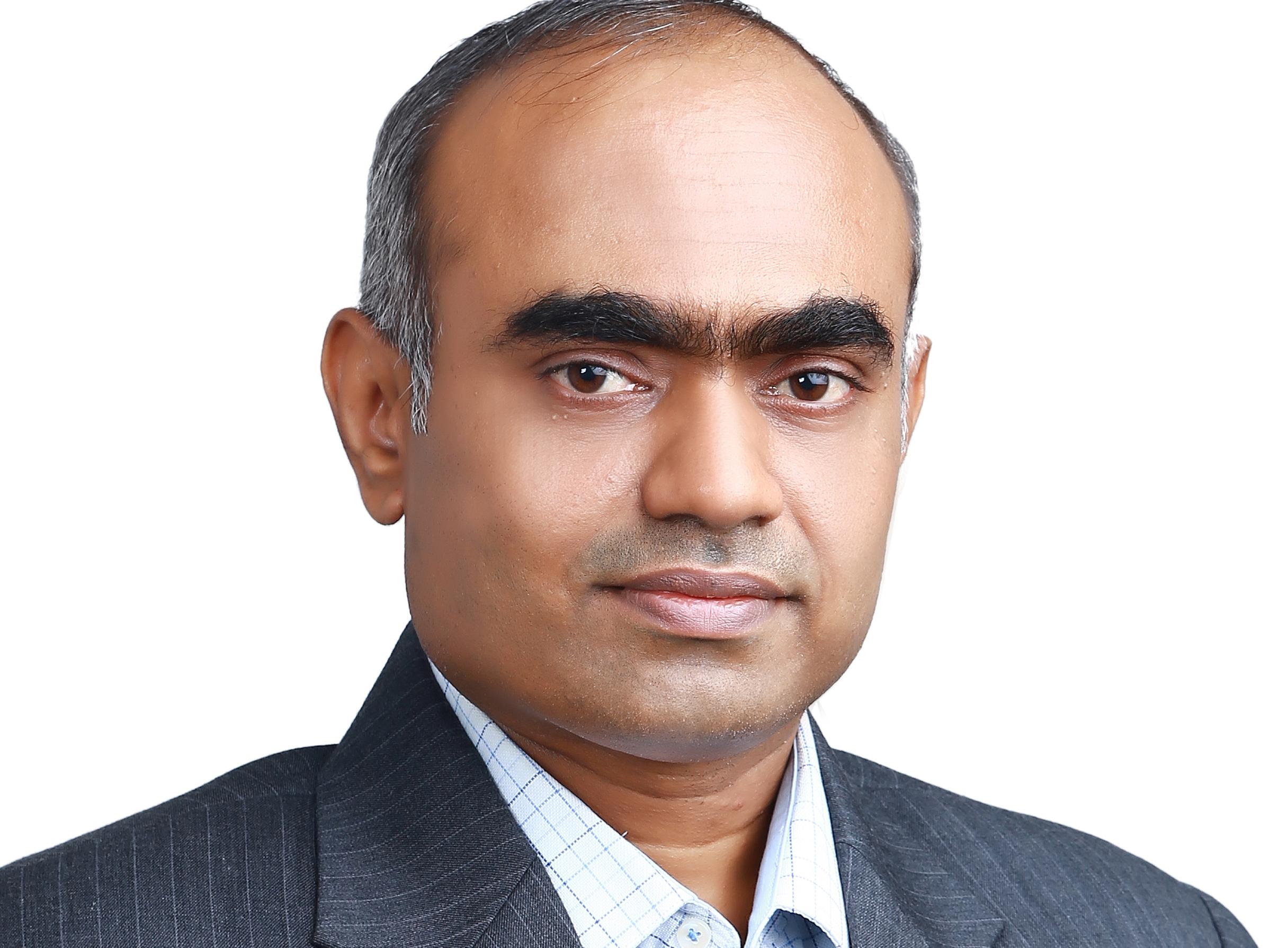 Shivshankar Kharade, Kaspersky Lab (SA)