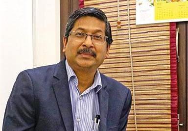 Shrikant Sinha, Nasscom Foundation
