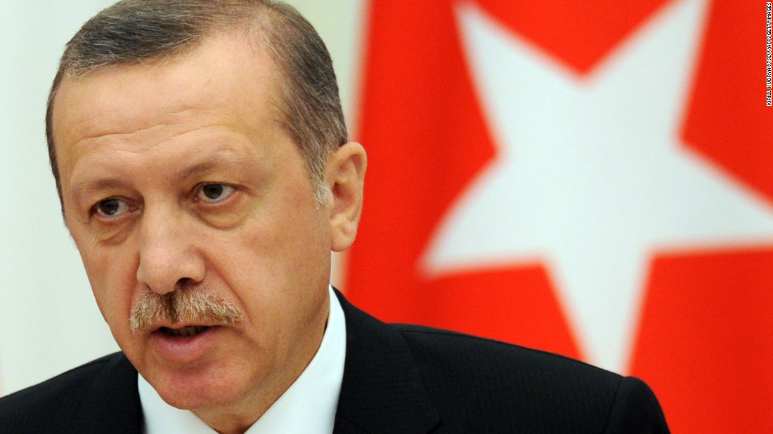 EU Raises Concern on Turkey's Energy Exploration in Eastern Mediterranean