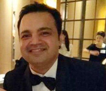 Ashish Sikka, Lenovo, ThinkPad, SMEs