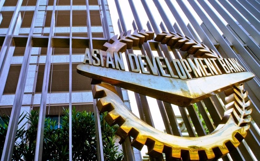 Asian Development Bank, ADB, Arun Jaitley, Econmy